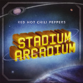 Red Hot Chili Peppers - Stadium Arcadium (Reedice 2016, BOX) - Vinyl