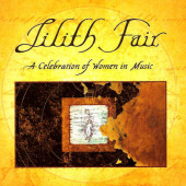 Various Artists - Lilith Fair: A Celebration Of Women In Music (2CD, 1998)