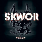 Škwor - 5 (CD+DVD, Reedice 2019)