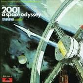 Soundtrack - 2001 a Space Odyssey