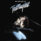 Ted Nugent - Very Best Of Ted Nugent (1991)