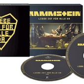 Rammstein - Liebe Ist Für Alle Da (Deluxe Edition)