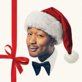 John Legend - A Legendary Christmas (Deluxe Edition 2019)