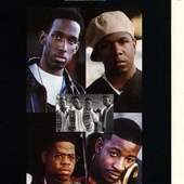 Boyz II Men - Boyz II Men: Then II Now