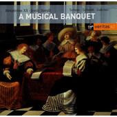 Johann Hermann Schein, Samuel Scheidt, Giovanni Gabrieli - A Musical Banquet (2002)