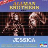 Allman Brothers Band - The Best Of The Allman Brothers Live