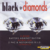 Various Artists - Black Diamonds