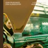 John Frusciante - Sphere In The Heart Of Silence (Reedice 2021)