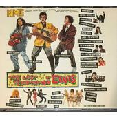 Various Artists - The Last Temptation Of Elvis