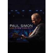 Paul Simon - Live In New York City (DVD, 2012)