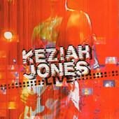 Keziah Jones - Live At The Élysée Montmartre