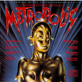 Soundtrack - Various Artists - Metropolis (Original Motion Picture Soundtrack)