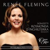 Gaetano Donizetti - Rosmonda d´Inghilterra - Highlights (2002)