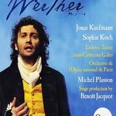Jules Massenet - Werther (Michel Plasson)