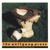 Wolfgang Press - Bird Wood Cage