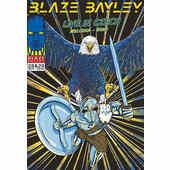 Blaze Bayley - Live In Czech - Melodka Brno (2DVD, 2020)