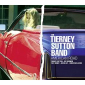Tierney Sutton Band - American Road (2012)