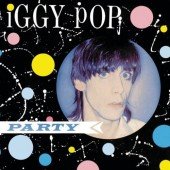 Iggy Pop - Party