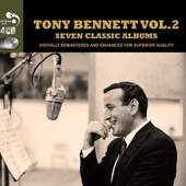 Tony Bennett - 7 Classic Albums