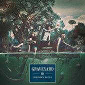 Graveyard - Hisingen Blues (2011) – 180 gr. Vinyl