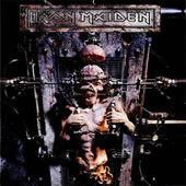 Iron Maiden - X Factor (1995)