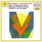 Prokofiev, Serge - PROKOFIEV Symphonie No. 5 Karajan