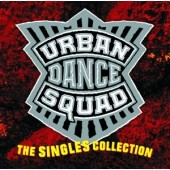 Urban Dance Squad - Singles Collection  /19Tracks