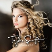 Taylor Swift - Fearless (Reedice 2016) - 180 gr. Vinyl