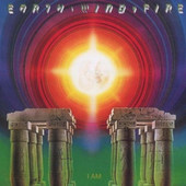 Earth, Wind & Fire - I Am (Remastered 2010) - 180 gr. Vinyl