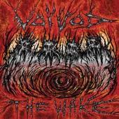 Voivod - Wake (2018) - 180 gr. Vinyl