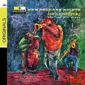 Louis Armstrong - New Orleans Nights