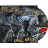 Orden Ogan - Gunmen /Limited Picture Vinyl (2017)