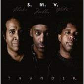 Marcus Miller, Stanley Clarke, Victor Wooten - Thunder (Reedice 2021)