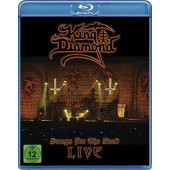 King Diamond - Songs For The Dead Live (Blu-ray, 2019)
