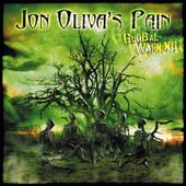 Jon Oliva's Pain - Global Warning (2008)