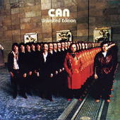 Can - Unlimited Edition - 180 gr. Vinyl