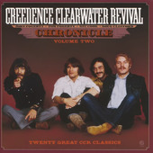Creedence Clearwater Revival - Chronicle: Volume Two