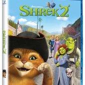 Film/Animovaný - Shrek 2/BRD