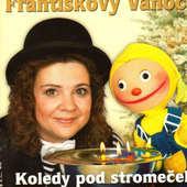 Magdalena Reifová - Františkovy Vánoce: Koledy pod stromeček