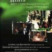Ludwig van Beethoven - Europeanconcert 1995, Florenz BEETHOVEN,DVORAK,STRAVINSK