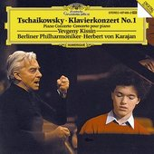 Berliner Philharmoniker - TCHAIKOVSKY Piano Concerto No. 1 + SCRIABIN/Kissin