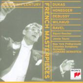 Leonard Bernstein - Bernstein Century: 20th Century French Masterpieces (1998)