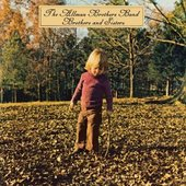 Allman Brothers Band - Brothers And Sisters/180GR.