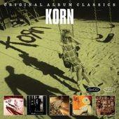 Korn - Original Album Classics (2014)