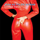 Joan As Police Woman - Cover Two (Digipack, 2020)