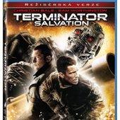 Film/Sci-Fi - Terminator Salvation/BRD