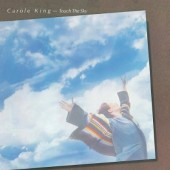 Carole King - Touch The Sky (Reedice 2012)