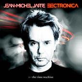 Jean Michel Jarre - Electronica 1: The Time Machine (2015) - Vinyl