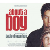 Badly Drawn Boy - Soundtrack - About A Boy