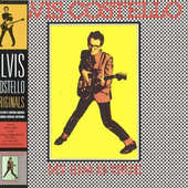 Elvis Costello - My Aim Is True (Edice 2007)